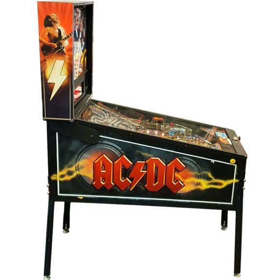 AC/DC -flipperi