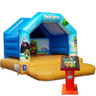 Vuokraa Angry Birds -paketti
