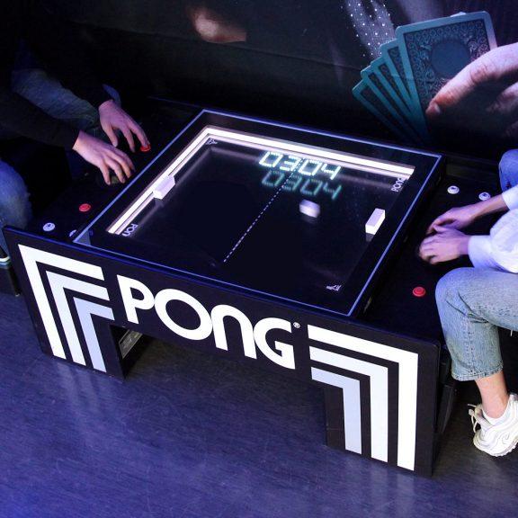 Atari Pong – 3D-pöytätennis
