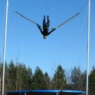Benji-trampoliini