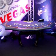 Casinopaketti Compact 5-50 henkilölle