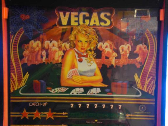 Las Vegas Flipperi
