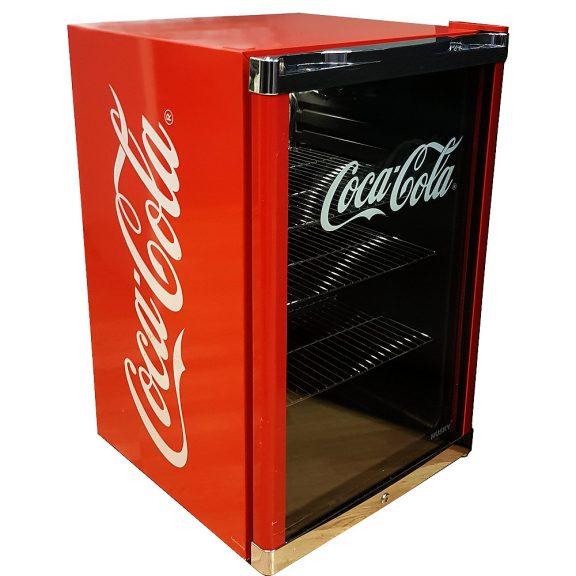 Coca Cola -jääkaappi