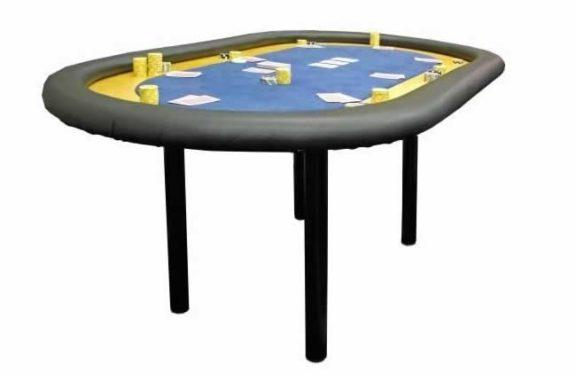 Compact Texas Hold'em (myös nouto)