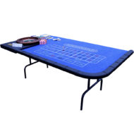 Compact Rulettipöytä