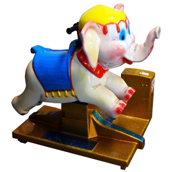 Dumbo -keinuautomaatti