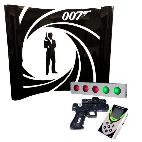 James Bond -paketti