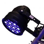 Stairville LED Par 56 Pro spottivalot