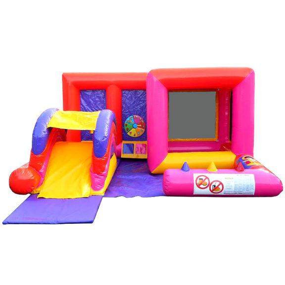 Lasten leikkikeskus