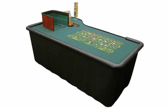 Lucky Dice -noppapöytä