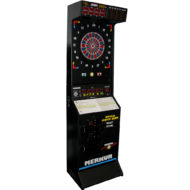 Merkur -elektroninen darts