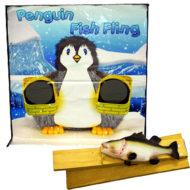 Pingviini-katapulttipeli
