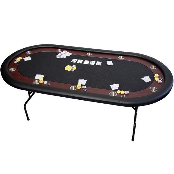 Texas Hold'em pokeripöytä