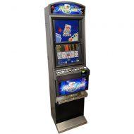 Pokeri-peliautomaatti