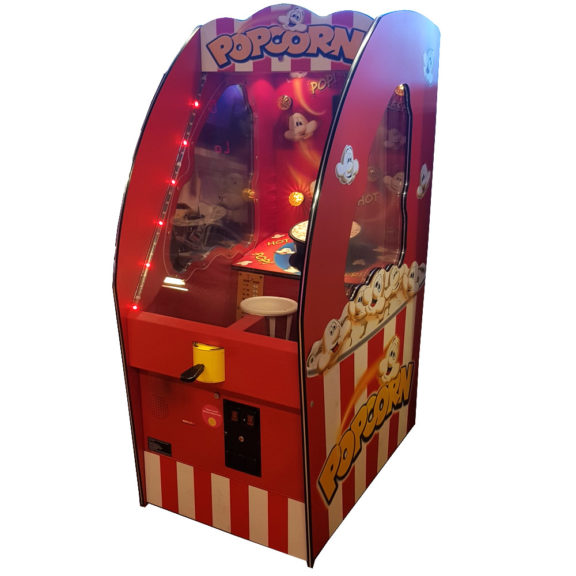 Popcorn-peli