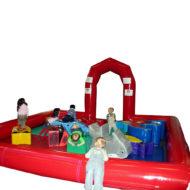 Softplay leikkipaikka iso