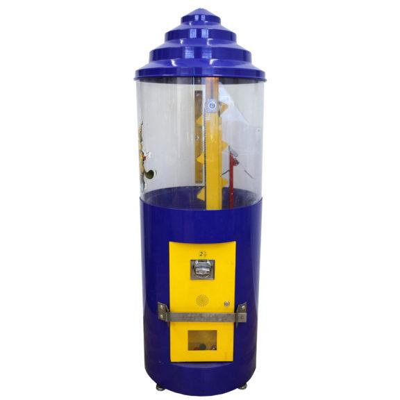 Tikkariautomaatti