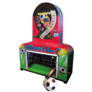 Jalkapallo -rankkaripeli