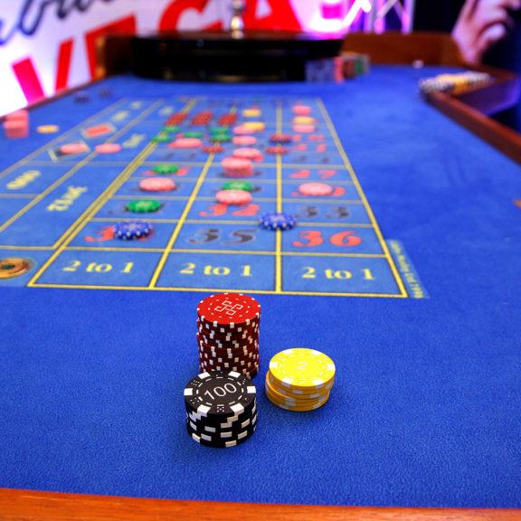 Casinopaketti Premium 50-300 henkilölle