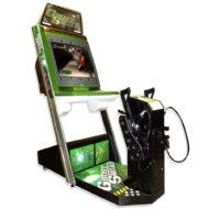 Ghost Squad – arcade peli