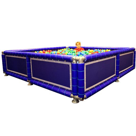 Sininen pallomeri