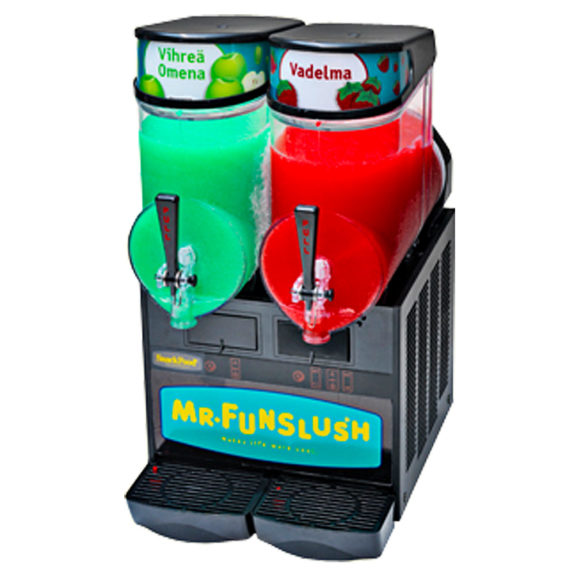 Mr. Fun Slush jäähilelaite