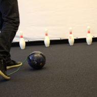 Speden Spelit – keilat ja pallo