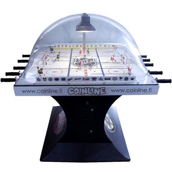 Super Chexx Pro pöytäjääkiekkopeli – NHL
