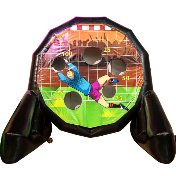Tarkkuusjalkapallo