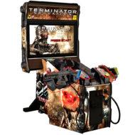 Terminator Salvation – arcade peli