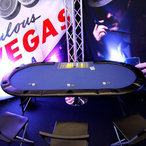 Casinopaketti Royal 100-1000 henkilölle