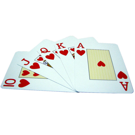 Compact Texas Hold'em pokeripöytä
