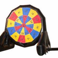 Jalkapallo –darts