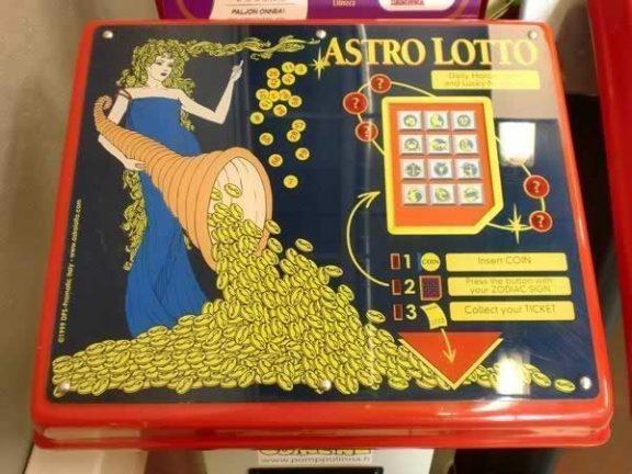 Astrolotto