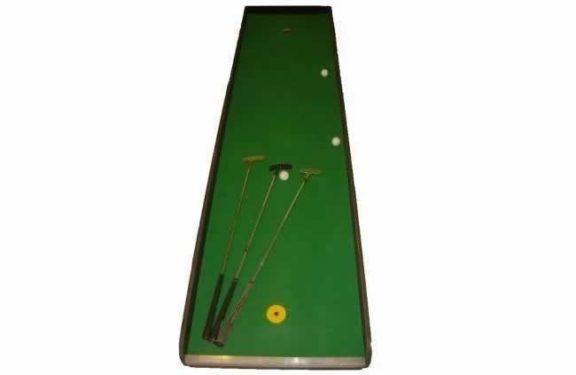 Minigolf – 2 rataa