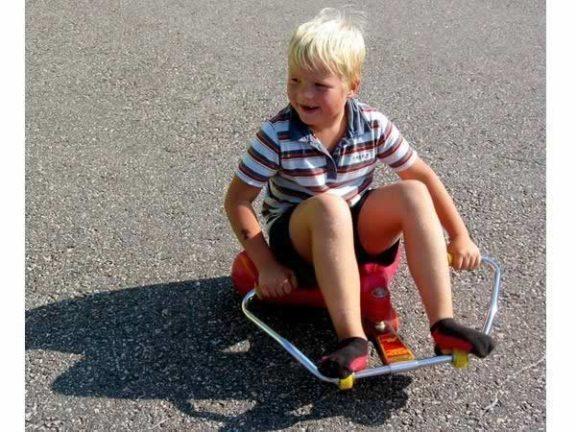 Roller racer (3 kpl)
